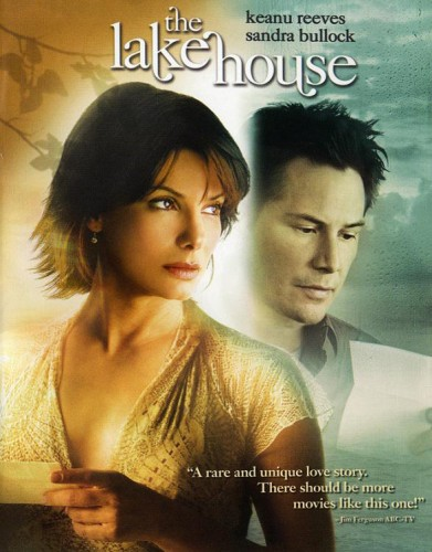 the_lake_house - the movie