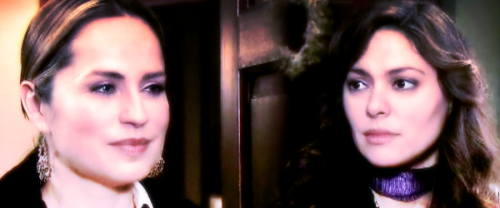 Otalia - Olivia/Natalia from Guiding Light soap opera