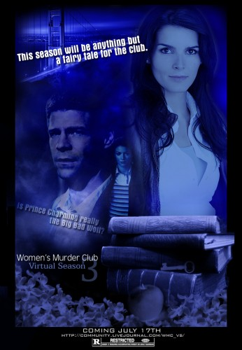 Women's Murder Club - Virtual Season 3