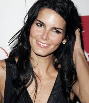Angie Harmon in Samantha Who
