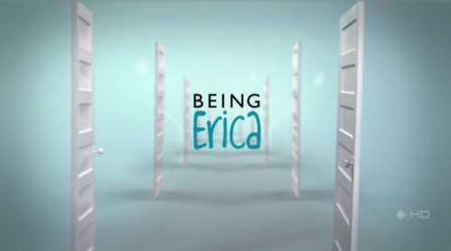 Being Erica Canadian TV show - Intro