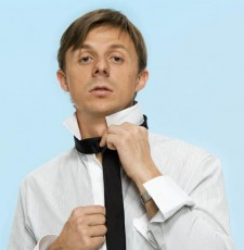 Martin Solveig - I want you (video)